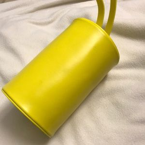 building block Bags - Building block cylinder wristlet